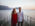 Séance couple grossesse Lac Léman Vevey Suisse